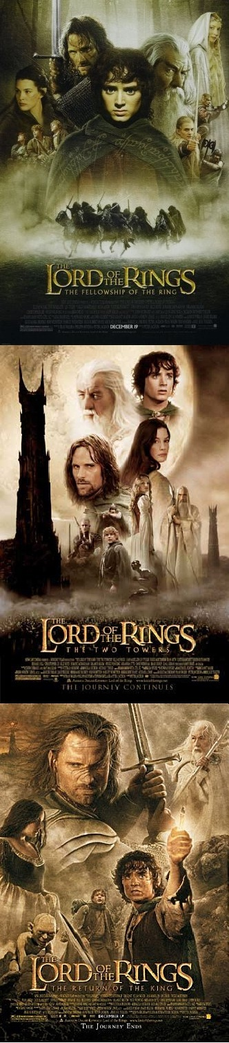 Lord of the rings movie two towers online