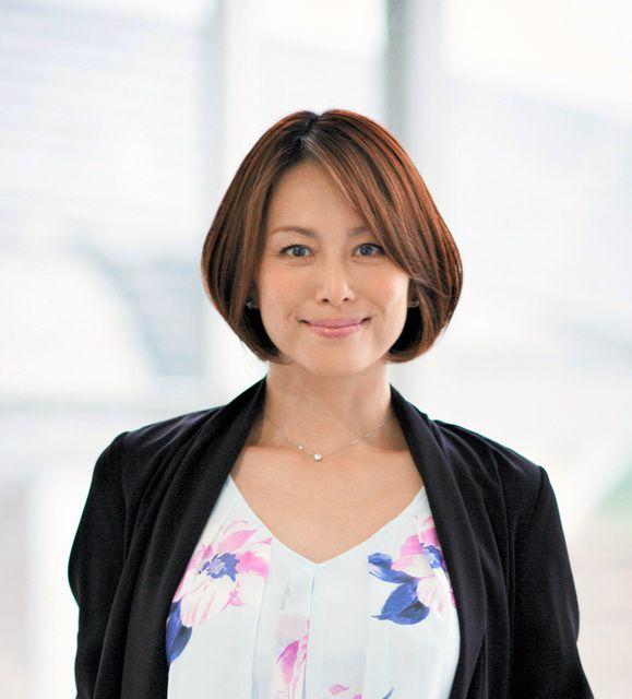 米倉涼子さんが離婚発表 「前をみて進んでいきたい」:朝日新聞デジタル