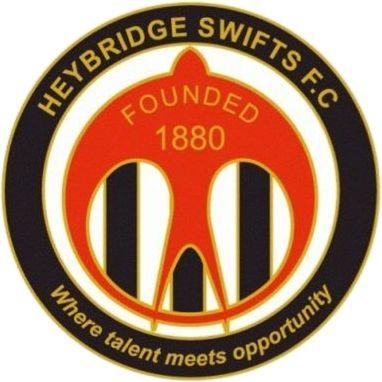 1880, Heybridge Swifts (England) #HeybridgeSwifts #England #UnitedKingdom (L16828)
