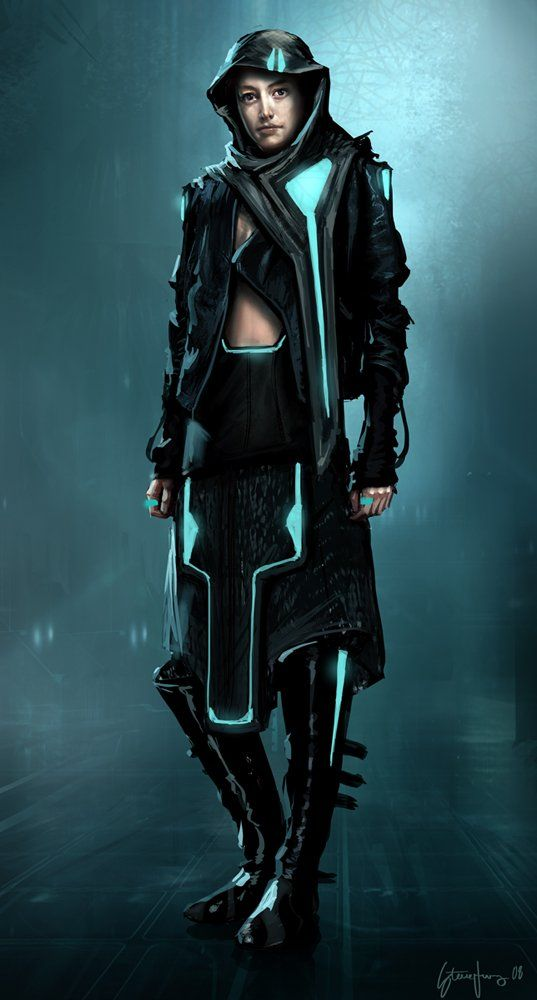 Character Costume Design Tutorial : Best images about cyberpunk clothes on pinterest