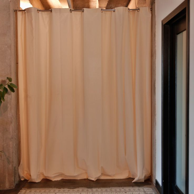1000 Ideas About Fabric Room Dividers On Pinterest