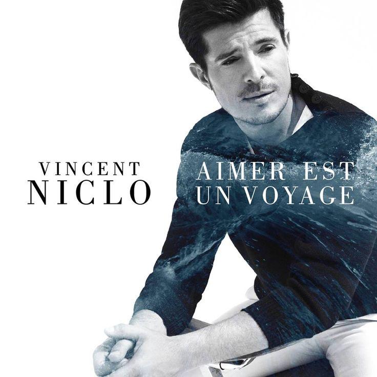 Le nouveau single de Vincent Niclo.