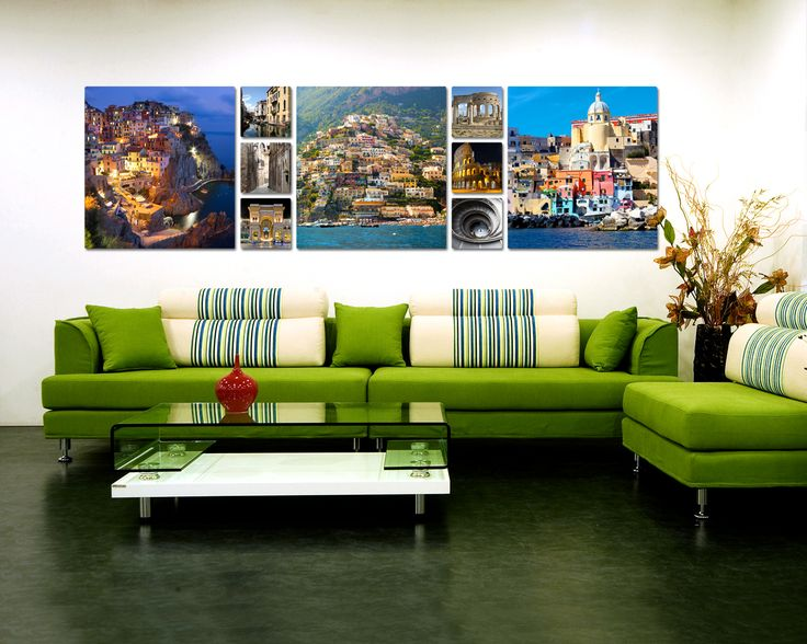Bring your vacations memories home by printing your pictures on chromaluxe metal prints perfect wall
