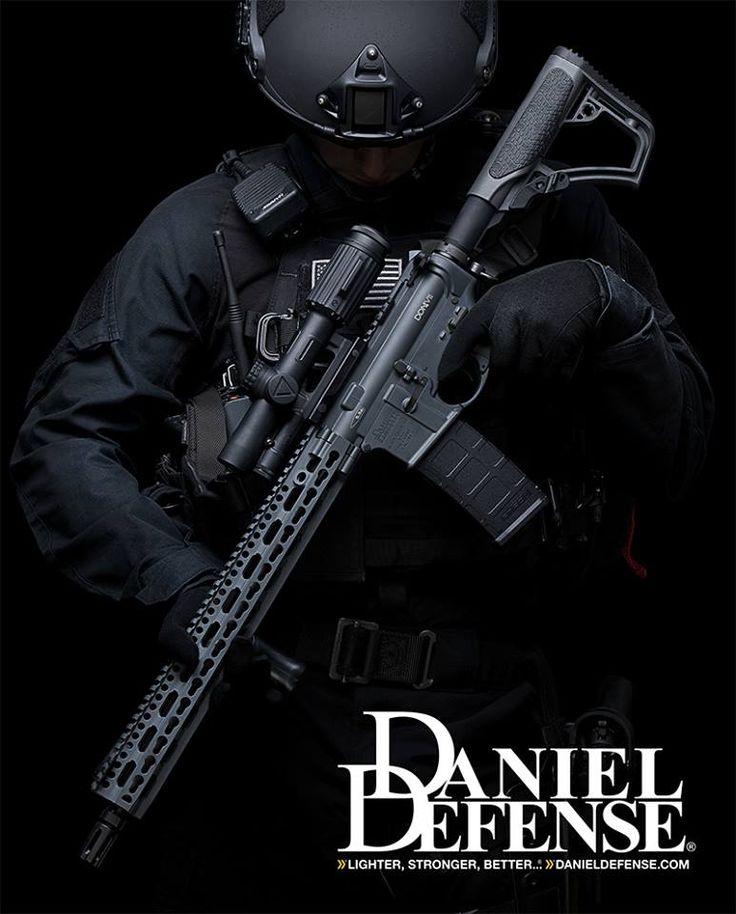 Daniel Defense
