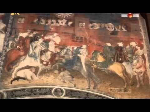 ▶ Średniowiecze. Zamki,warownie,oblężenia. - YouTube