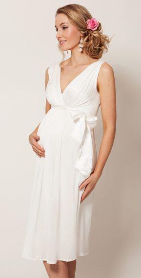 ber ideen zu brautkleid schwanger auf pinterest tipps zum schwanger werden baby. Black Bedroom Furniture Sets. Home Design Ideas