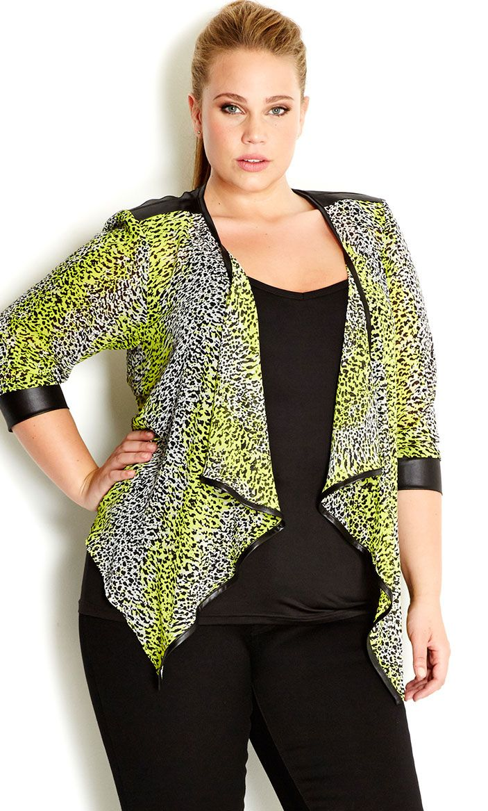 52 best images about PLUS SIZE: JACKETS on Pinterest   Sleeve ...