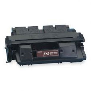 Canon FX-6 Remanufactured Black Toner Cartridge. http://planettoner.com/canon/canon-fx-6-remanufactured-black-toner-cartridge
