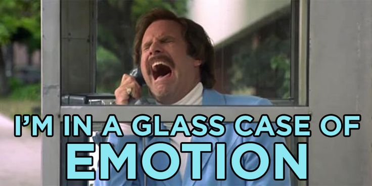 "26 Hilarious ""Anchorman"" Quotes That Will Never Get Old"