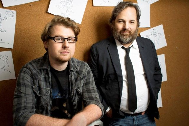 Inside the New Season of 'Rick and Morty' with Justin Roiland and Dan Harmon