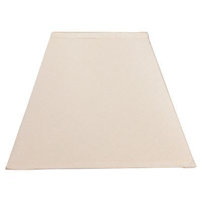 Modern Square Lamp Shade Gold - 8744-COM
