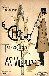 Todotango.com - Tango Argentino: Letras, Partituras, MP3, Musica y CDs