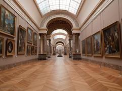 ONLINE: Επισκεφτείτε το μουσείο του Λούβρου από τον υπολογιστή σας δωρεάν!