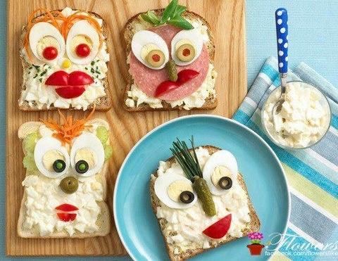 Brot kann so ausdrucksstark sein!