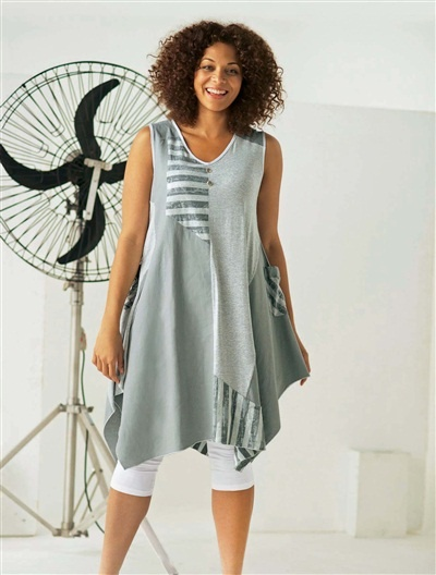 Roamans Taillissime Plus Size Grey Asymmetric Hem Dress: 63 Best Images About My Style On Pinterest
