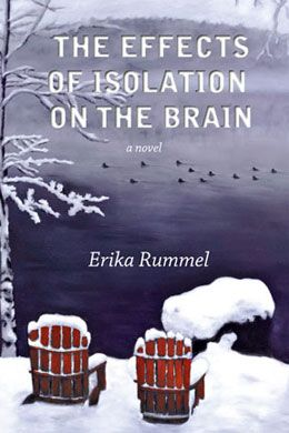 The Effects of Isolation on the Brain, by Erika Rummel (Inanna Publications) http://www.inanna.ca/catalog/effects-isolation-brain/
