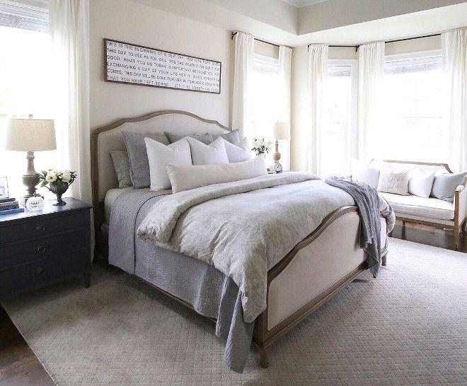 Master Bedroom Neutral Colors best 25+ masculine master bedroom ideas on pinterest | dark