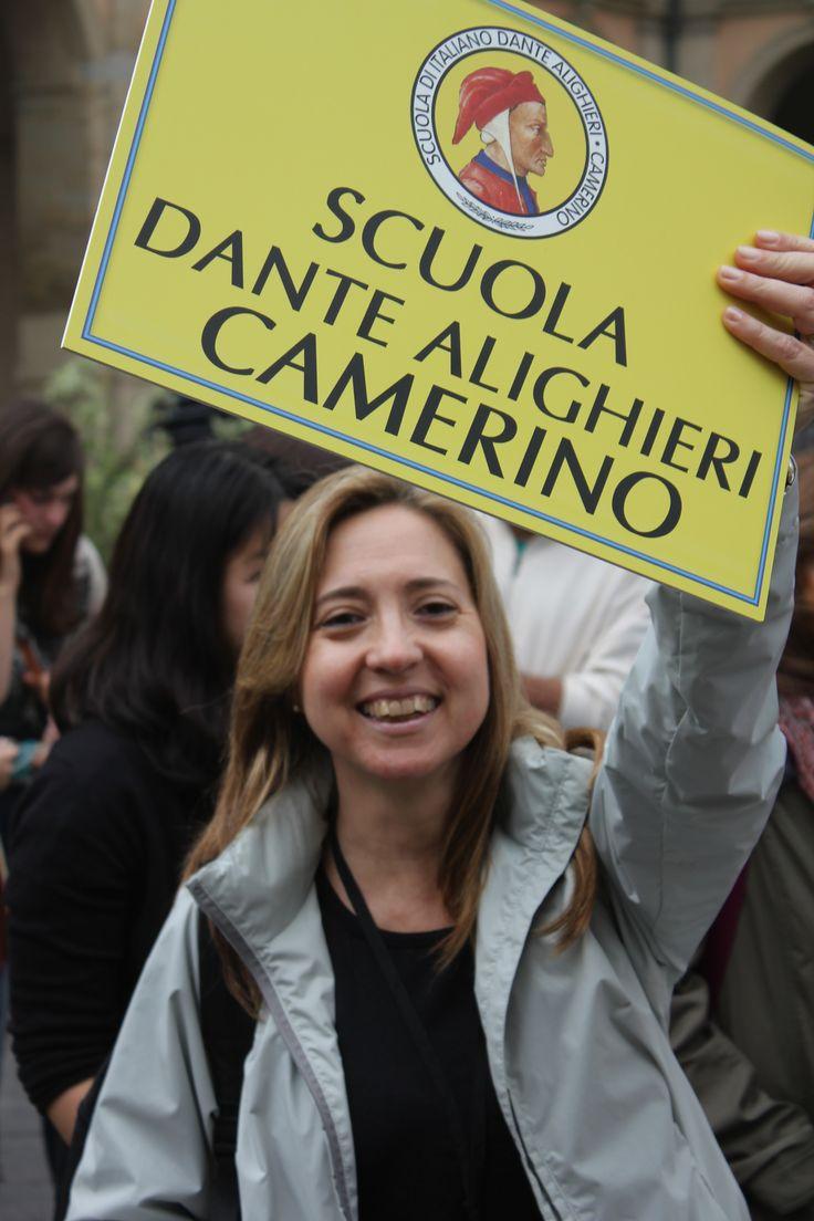 La Scuola Dante di Camerino da il benvenuto a tutti gli studenti del mese di Febbraio 2016....benvenuti e buon studio a tutti.... e naturalmente un Grande abbraccio e un arrivederci a presto a tutti agli studenti di Gennaio....e grazie grazi grazie a tutti....