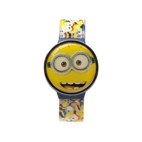 Best 25 minion watch ideas on pinterest can you not meme you got that and back pictures for Despicable watches