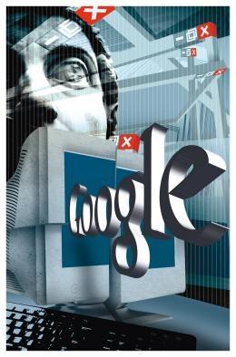 Tygodnik #Polityka poświęcił cały artykuł dla #Google.   Foto: Marek Sobczak / Polityka