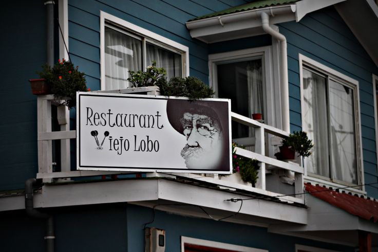 Restaurant Viejo Lobo, Tumbes.