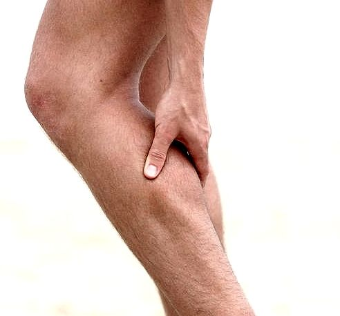 Stop Leg Muscle Cramps and Foot Cramps, Tips and Home Remedies