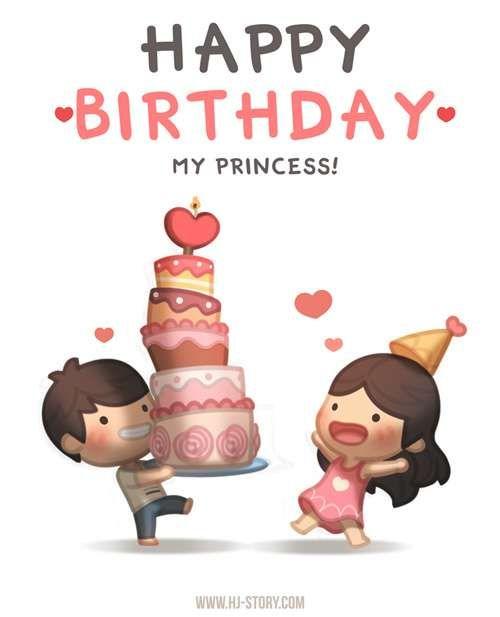 HB my princess!!