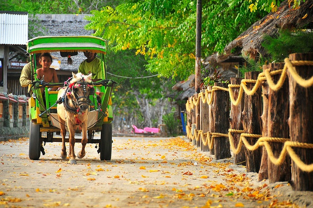 Gili Islands - #Indonesia