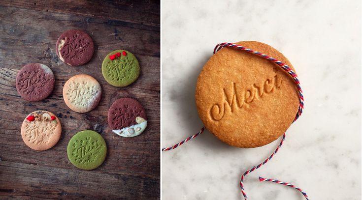 Les biscuits Tookies