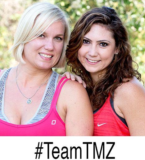 Amazing Race Season 27 Cast Revealed Team Tmz To Compete