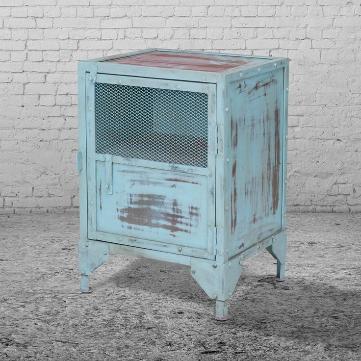 Carlos Bedside Tables/Side Table | $219.00