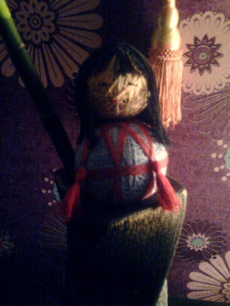 Temari Hina doll