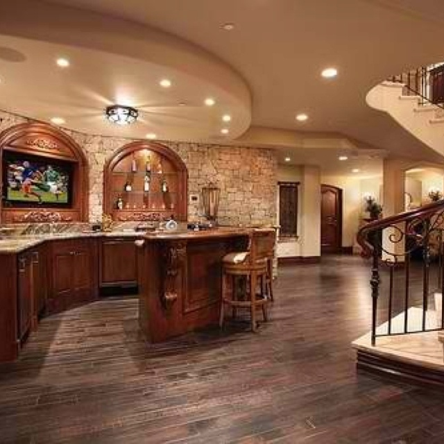 Basement Pictures Gallery