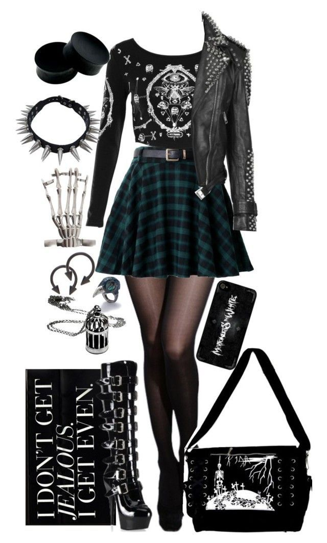 """""""interviewing motionless in white"""" by bvb-army4life on Polyvore"""