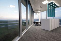 Aetna Offices - Farnborough