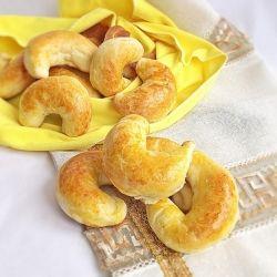 Bratislava Poppy Seed Croissants