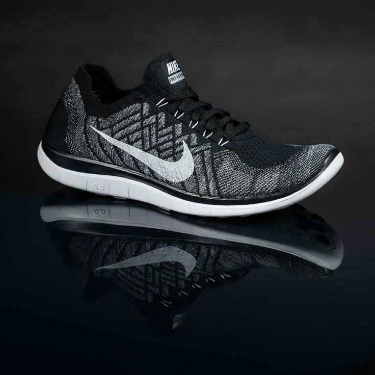 Style is personal, but when it comes to the new Nike Free 4.0 Flyknit, the decision is black and white. How will you style yours?