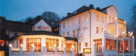Vom Gutshof zum 5 Sterne Hotel im Herzen des Sauerlandes | Romantik- und Wellnesshotel Deimann im Schmallenberger Sauerland
