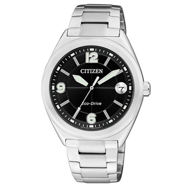 Citizen Uhr Nr. FE6000-53E. Machen Sie ein unvergessliches Geschenk und schenken Sie diese Uhr mit einer persönlichen Gravur.