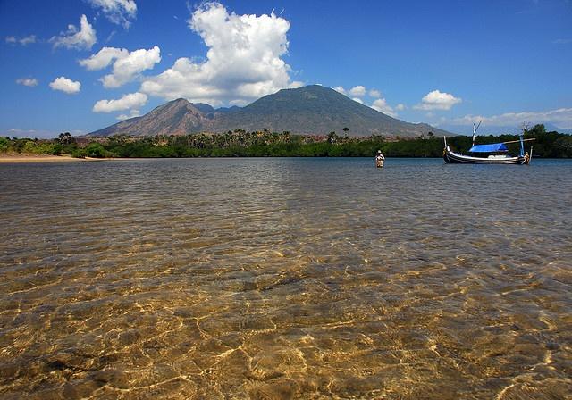 Baluran National Park, Banyuwangi, East Java