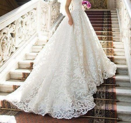 50 best wedding dresses images on Pinterest | Wedding frocks ...