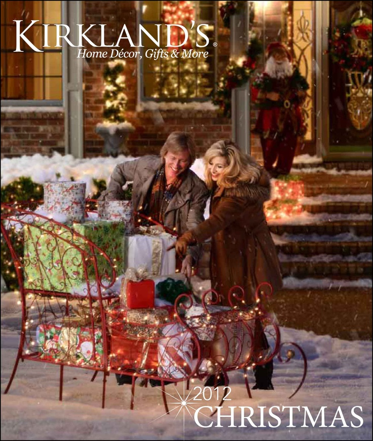 Kirkland's Christmas eCatalog #kirklands #onlinecatalogs  Join Kirklands Pinterest boards...I love shopping at Kirklands, their prices are fantastic and you can always find something you love to add to your home decor...