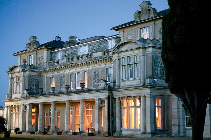 Plan luxury weddings at Down Hall | Wedding Venue Hertfordshire
