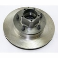 Jeep Hubs and Hubs with Rotors  Jeep Hubs and Hubs with Rotors for 1946-86 Jeep CJ-7, CJ-5, CJ-3B, CJ-3A, CJ-2A.