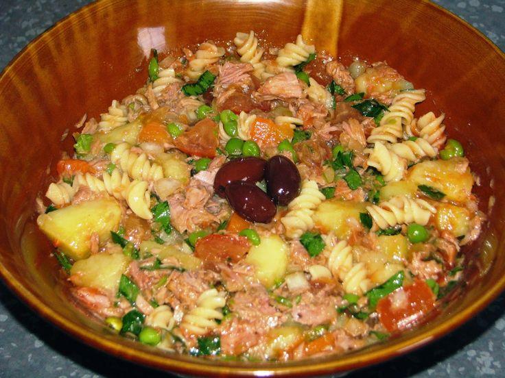 Οι Θησαυροί Της Κουζίνας: Σαλάτες