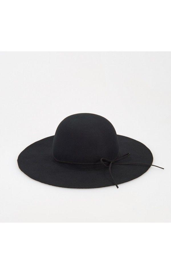 HAT, HATS, black, RESERVED