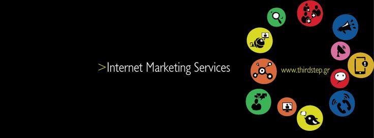 Internet Marketing Thirdstep.biz