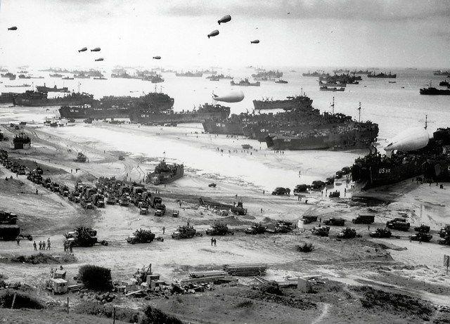 18 curiosidades que você talvez desconheça sobre a Segunda Guerra Mundial                                                                                                                                                                                 Mais