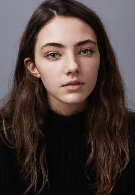 Amelia Z. — Tivoli Models  tivolimodels.com
