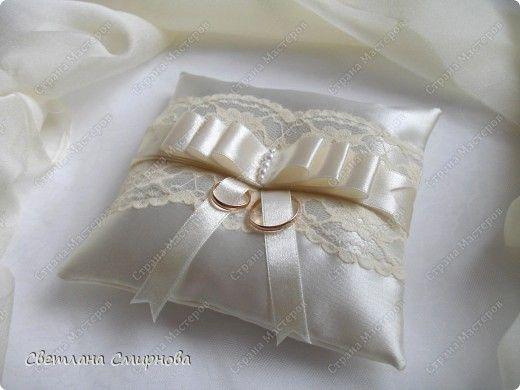 подушечка для колец на свадьбу своими руками: 21 тыс изображений найдено в Яндекс.Картинках